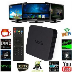 Smart Android BoX